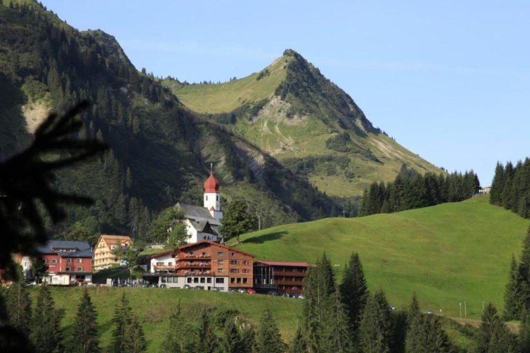 Wellness in Austria – Boutique Hotel die Mittagspitze 4* (Damüls)