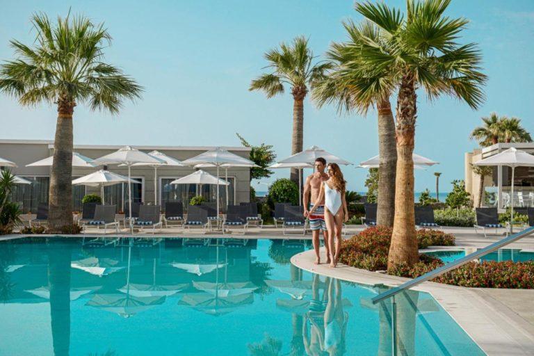 Mitsis Rodos Village Beach Hotel & Spa 5*