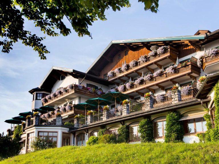 Wellness in Austria - Der Vollererhof Resort 4* (Puch bei Hallein)