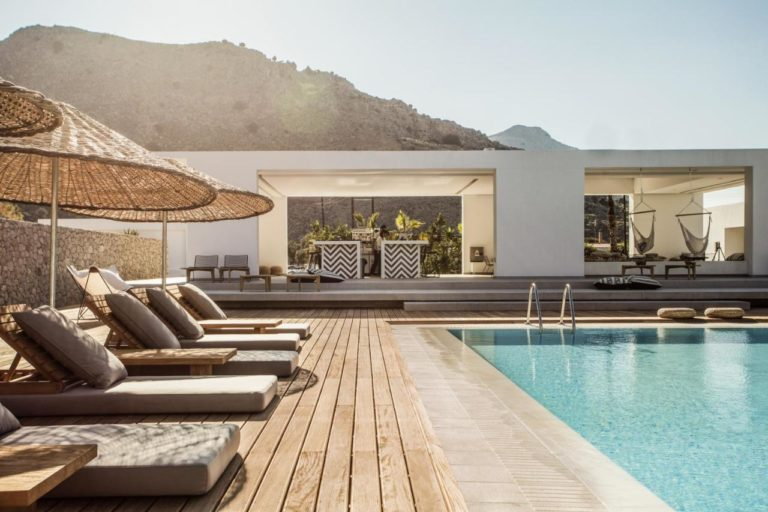Casa Cook Rhodes 5* (adults only)