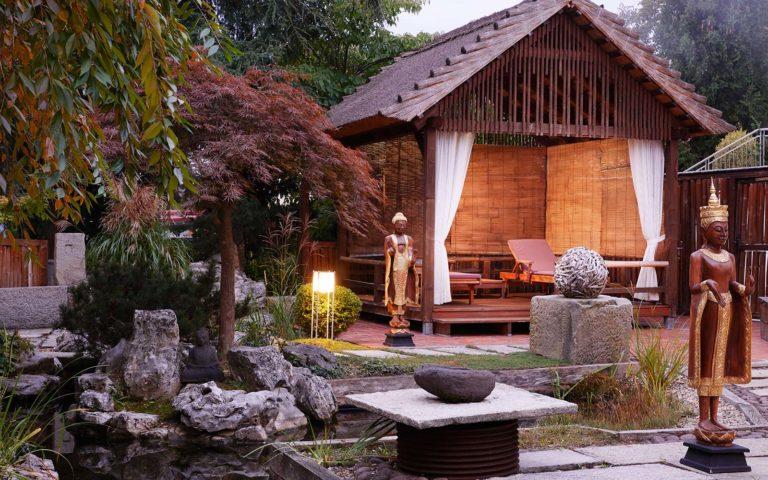 Wellness in Austria - European Ayurveda Resort Mandira 4* (Bad Waltersdorf)
