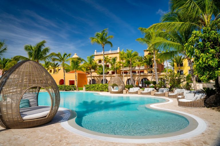 Sanctuary Cap Cana Resort 5* (adults only)