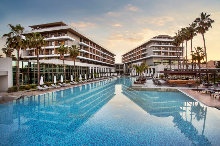 Early Booking 2022 Antalya – Acanthus & Cennet Barut Collection 5*