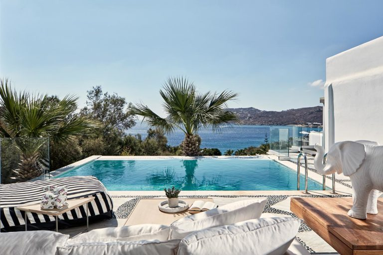 Myconian Imperial - Leading Hotels of the World 5*
