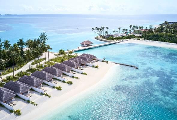 Sun Siyam Olhuveli Resort 4*