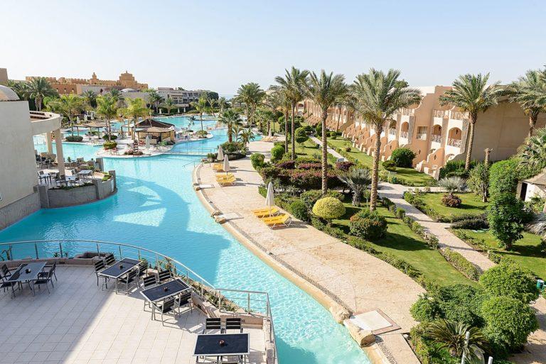 Revelion 2022 in Egipt - Prima Life Makadi Resort 5*