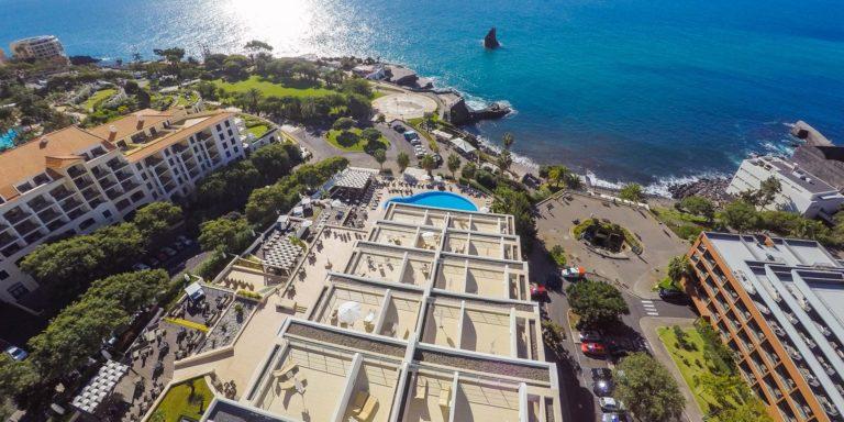 Melia Madeira Mare Hotel 5*