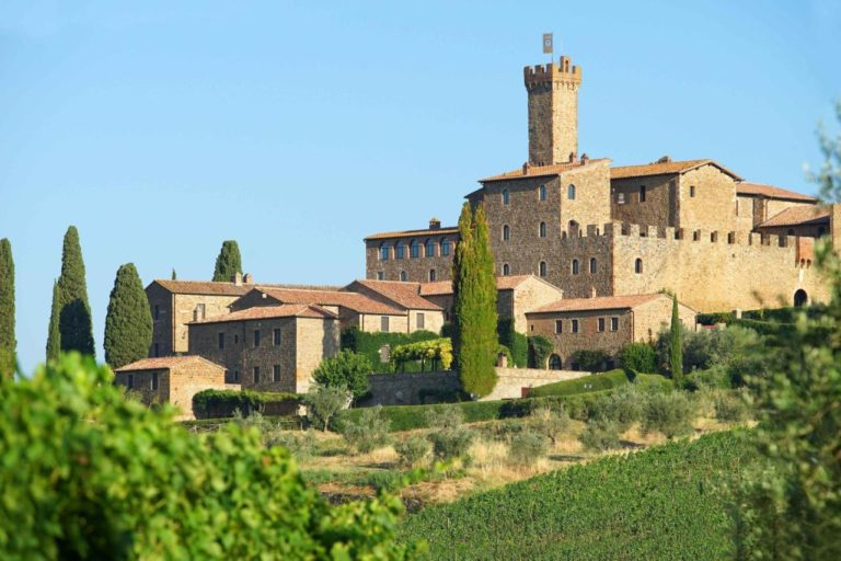 Castello Banfi - Il Borgo 5*
