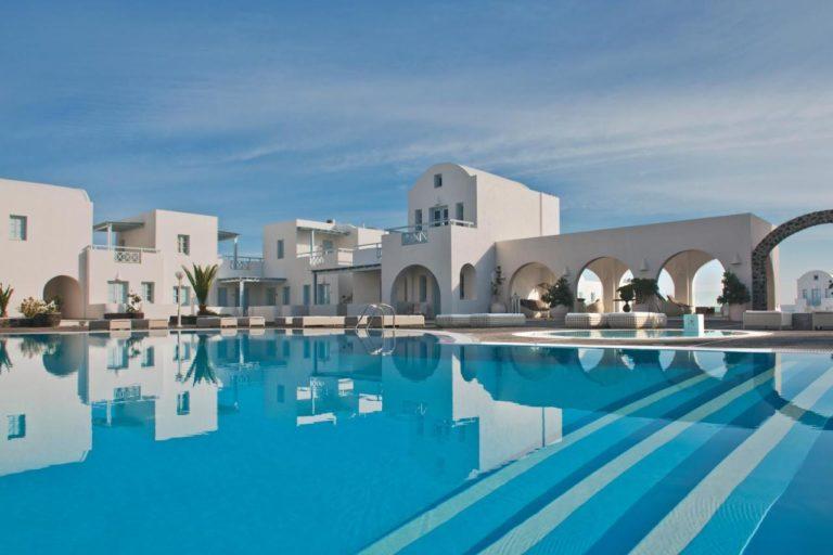 El Greco Resort & Spa - 4*