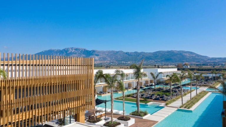 D' Andrea Lagoon All Suites 5* (adults only)
