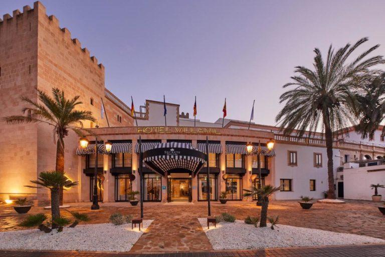 Secrets Mallorca Villamil Resort & Spa 5* (adults only)