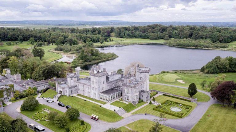 Dromoland Castle 5*