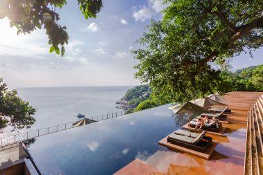 Paresa Resort Phuket 5*