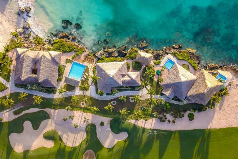 Eden Roc At Cap Cana Resort 5*