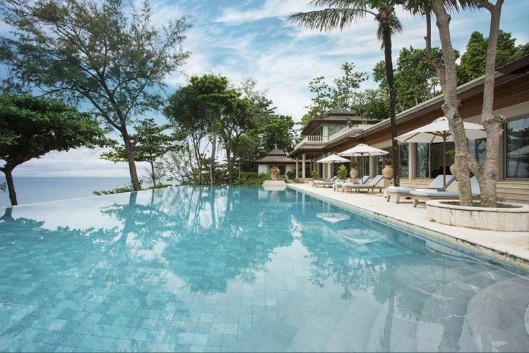 Trisara Resort 5,5*