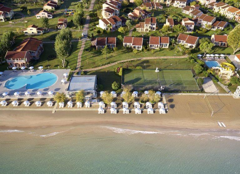 Mayor Capo Di Corfu Resort 5*
