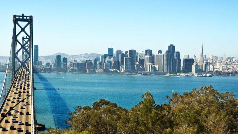 Oferta speciala Qatar: bilet avion Bucuresti - San Francisco