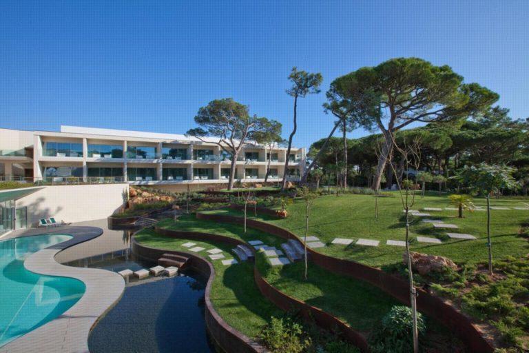 Martinhal Lisbon Cascais Family Resort 5*