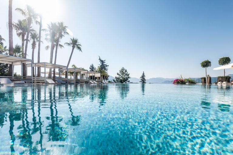 D Maris Bay Resort 5*