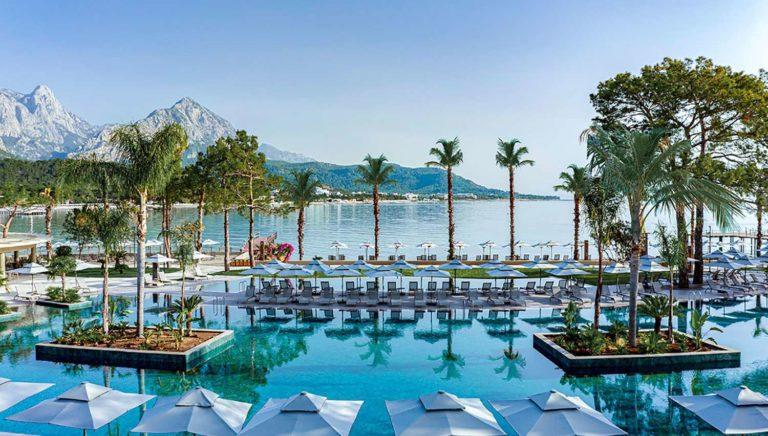NG Phaselis Bay Resort 5* Kemer