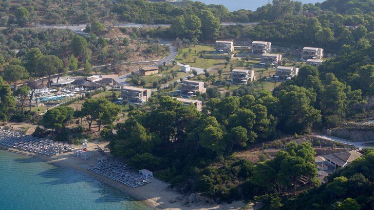 Elivi Skiathos Resort 5*