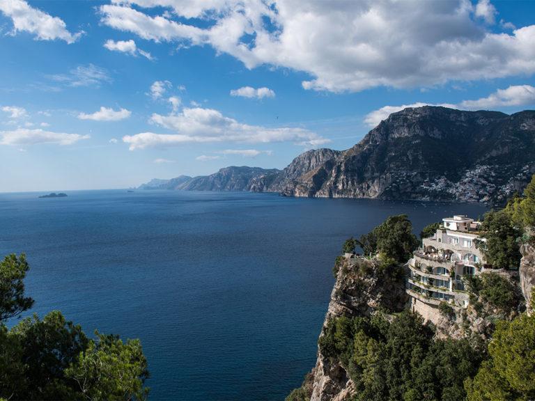 Piccolo Sant'Andrea Hotel 5*, Amalfi Coast