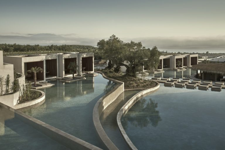 Olea All Suite Hotel 5* (adults only)