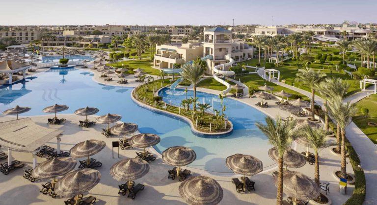 Coral Sea Holiday Resort and Aqua Park 5*