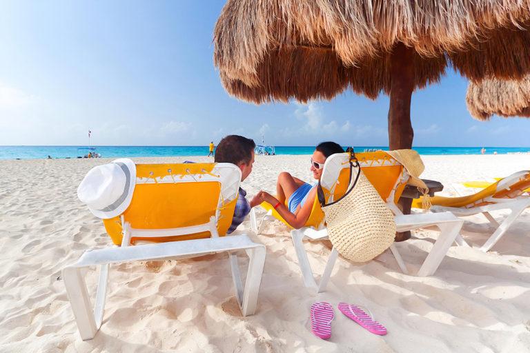 Serenade Punta Cana Beach & Spa Resort 5*
