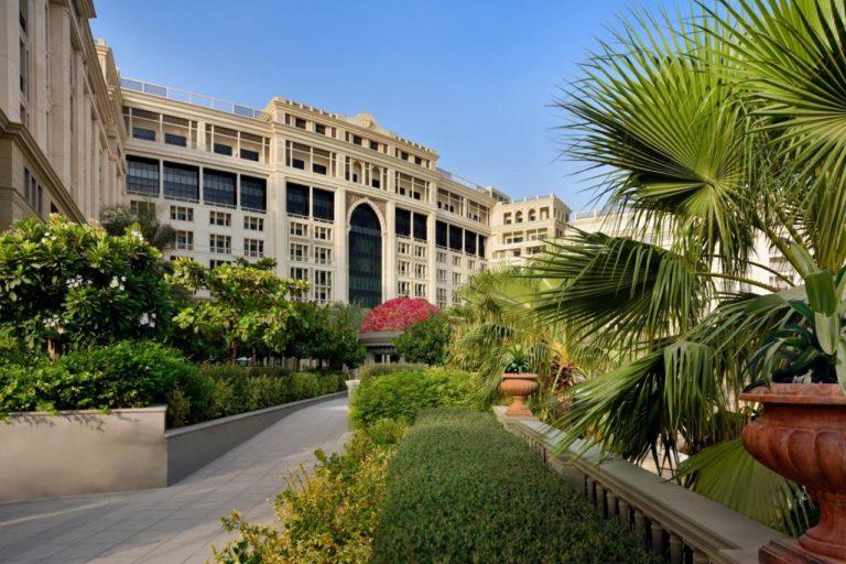 Revelion 2022 in Dubai - Palazzo Versace Dubai 5*