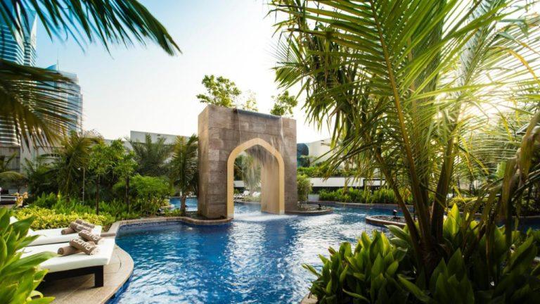 Revelion 2022 in Dubai - Conrad Dubai Hotel 5*