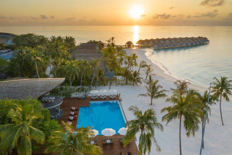 lti Maafushivaru Maldives 5*