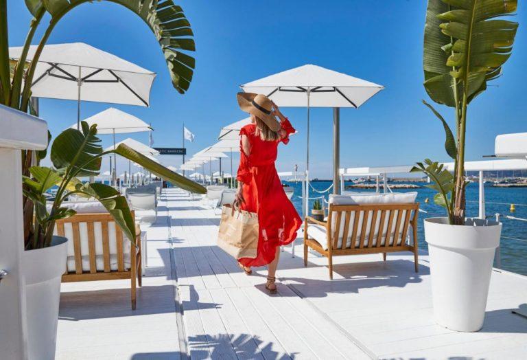 Barrière Le Majestic Hôtel Cannes 5*