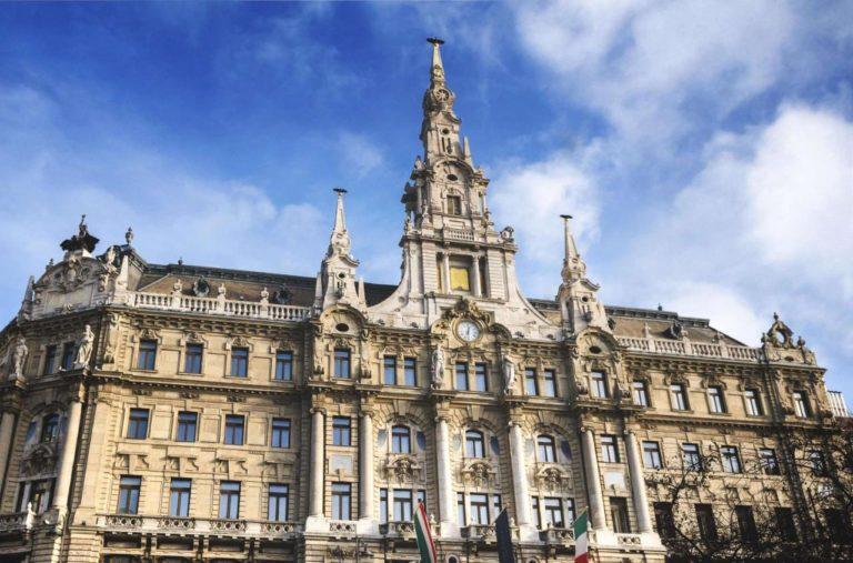 Anantara New York Palace Budapest 5*