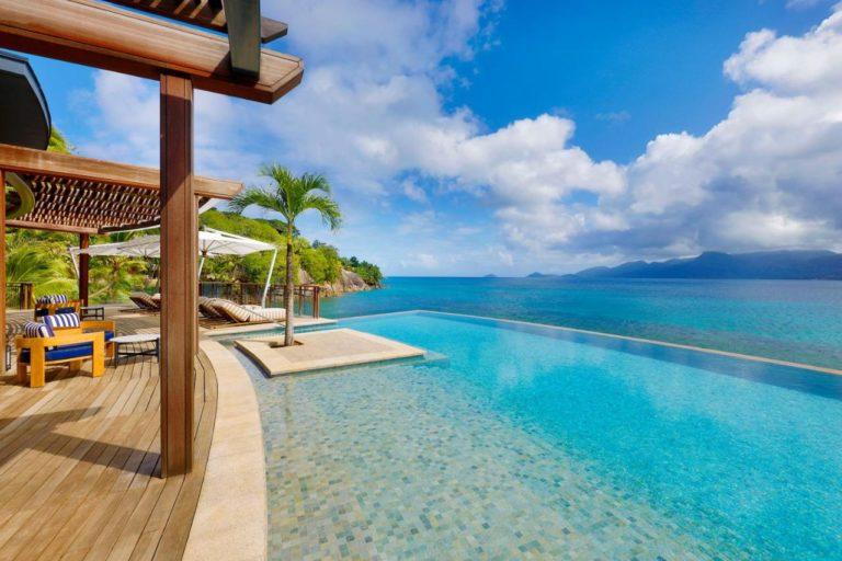 Mango House Seychelles, LXR Hotels & Resorts 5,5*