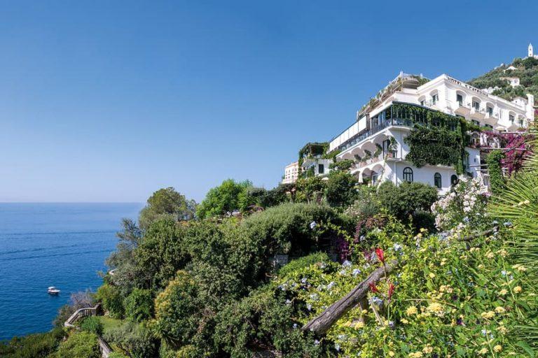 Santa Caterina Hotel 5*