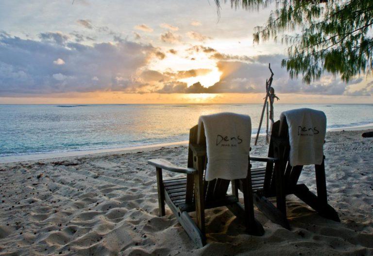 Denis Private Island Seychelles 5*