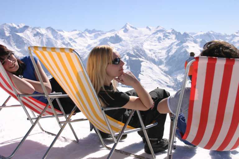 TWO TIMEZ - Boutique Hotel 4* (Zell am See)