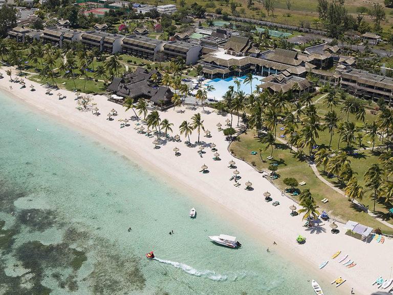 Sofitel L'Imperial Resort and Spa Mauritius 5*