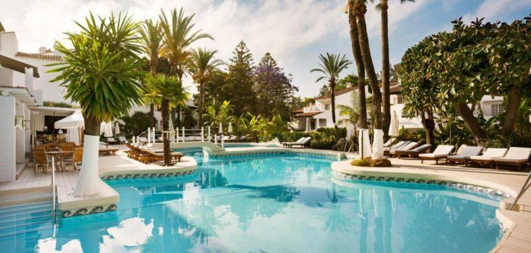 Puente Romano Beach Resort 5*
