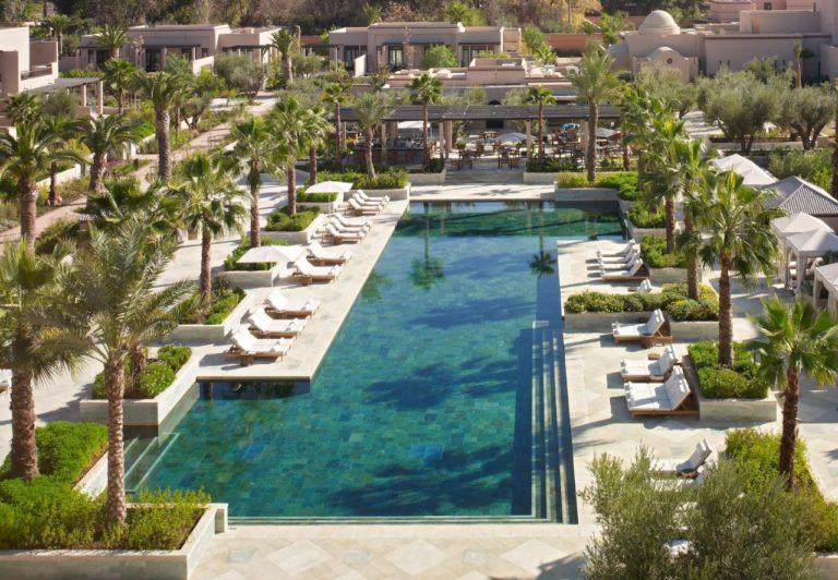 Four Seasons Resort Marrakech 5* - Early Booking 2022