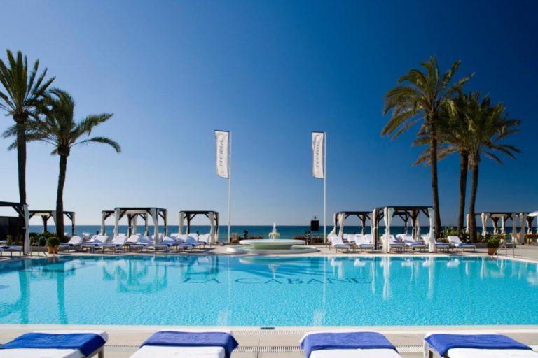 Los Monteros Marbella Hotel & Spa 5*