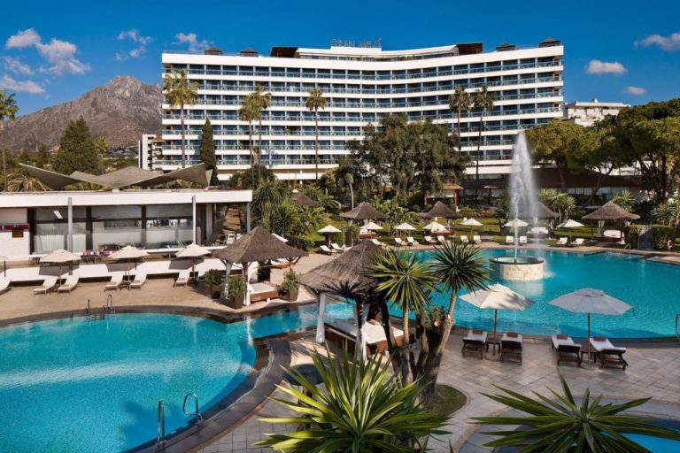 Don Pepe Gran Meliá Hotel 5*