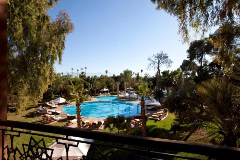 Es Saadi Marrakech Resort - Palace 5* - Early Booking 2022