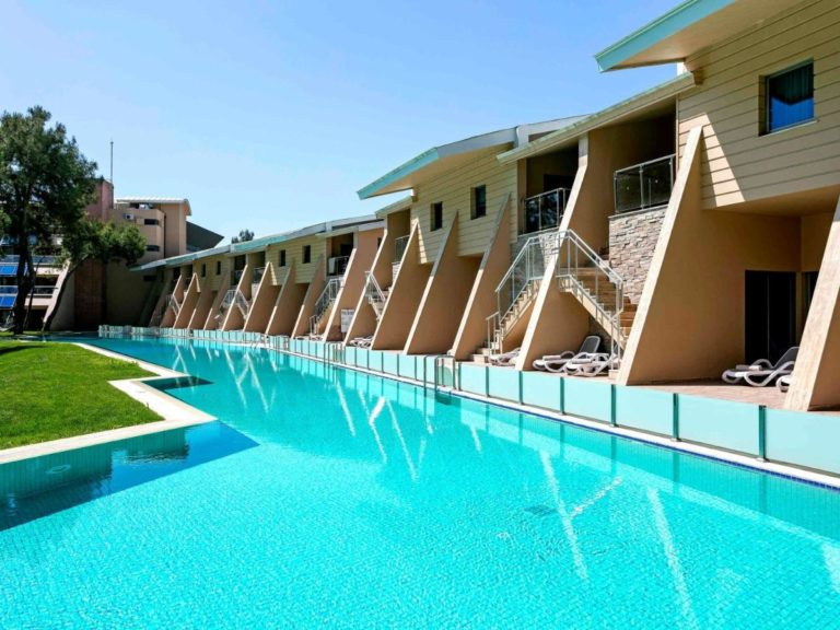 Early Booking 2022 Antalya – Rixos Sungate Resort 5*