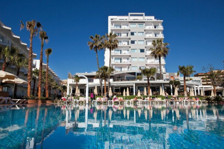 Riu Nautilus Hotel 4* (adults only)