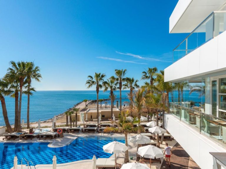 Amàre Beach Hotel Marbella 4* (adults only)