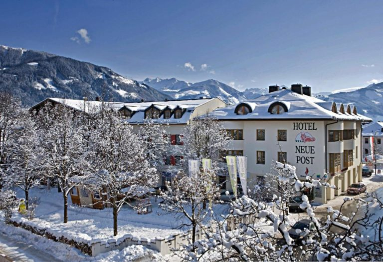 Neue Post Hotel 4* (Zell am See)