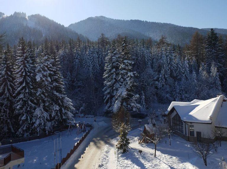 Borovets Hills Ski & Spa 5*