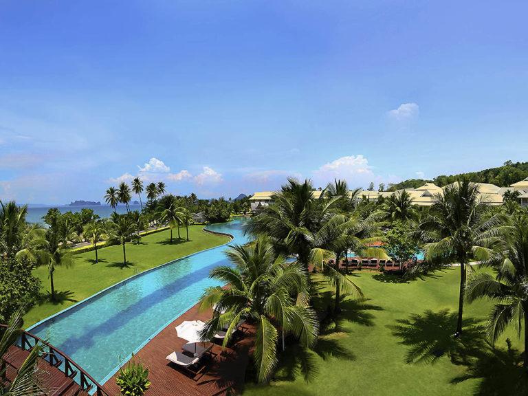 Sofitel Krabi Phokeethra Golf and Spa Resort 5* - SHA Plus